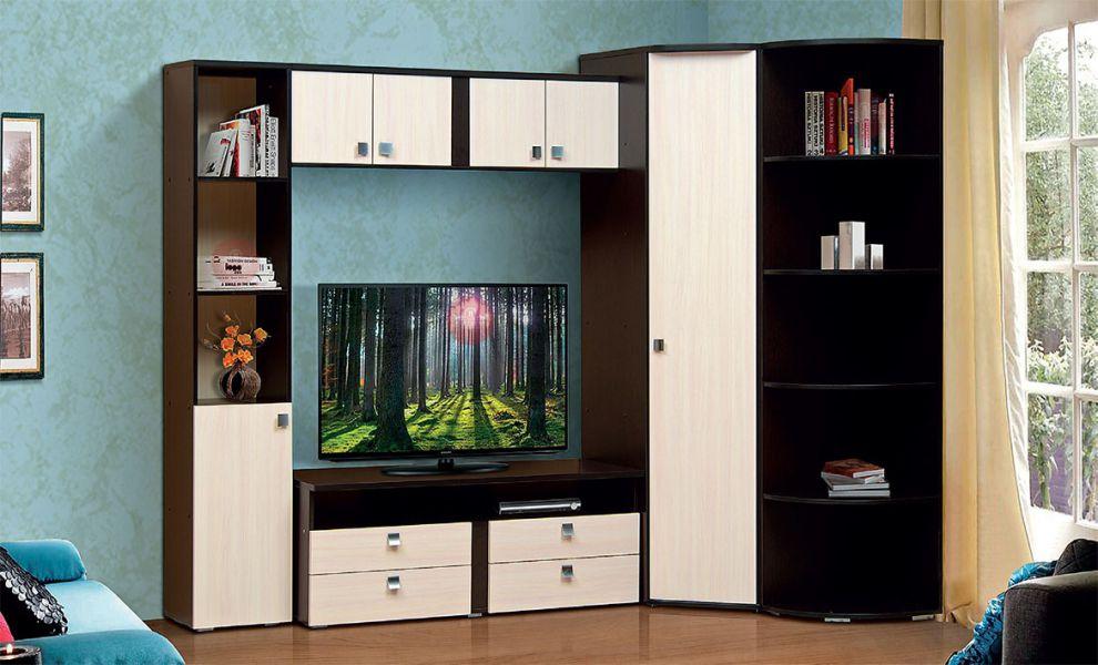 Набор подростковой мебели Тандем (вариант компановки №1)