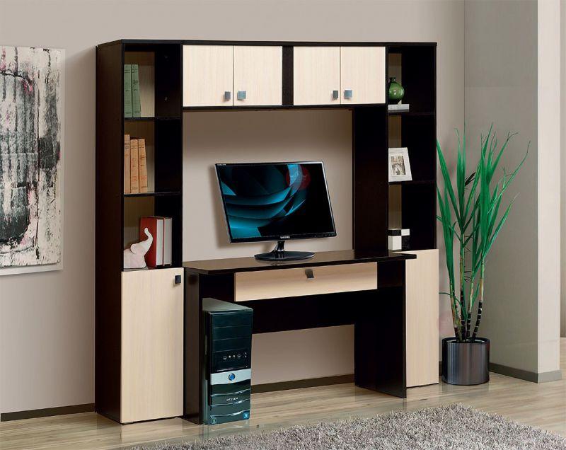Набор подростковой мебели Тандем (вариант компановки 6)