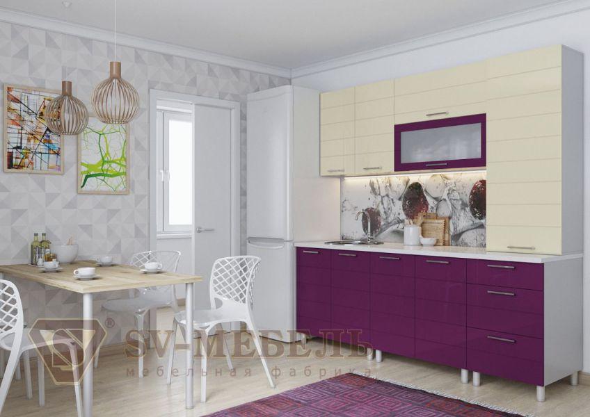 Небольшая кухня Лаура