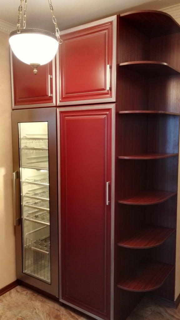 """Мебельная фабрика """"мебель +5"""", г. люберцы / небольшой шкаф в."""