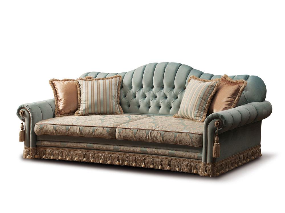 Фабрика мягкой мебели королев