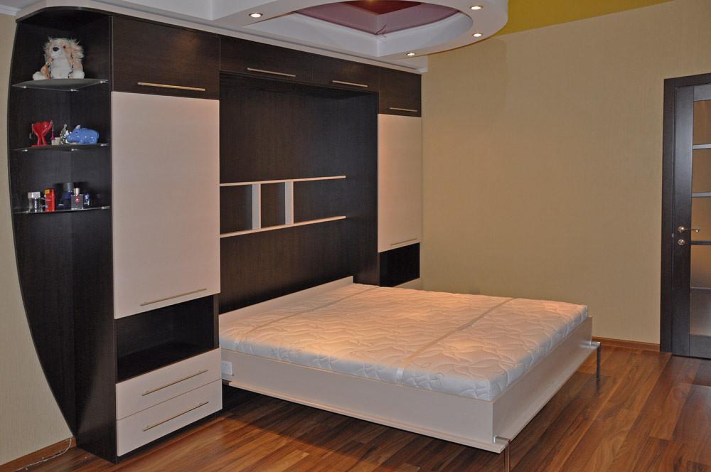 тёплой картинки стенка кровать под