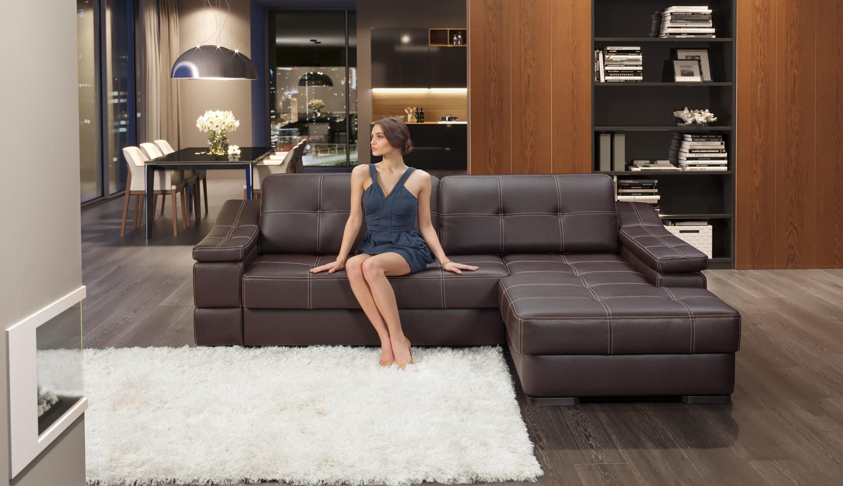 мебельная фабрика Sofmann г кирово чепецк компактный диван