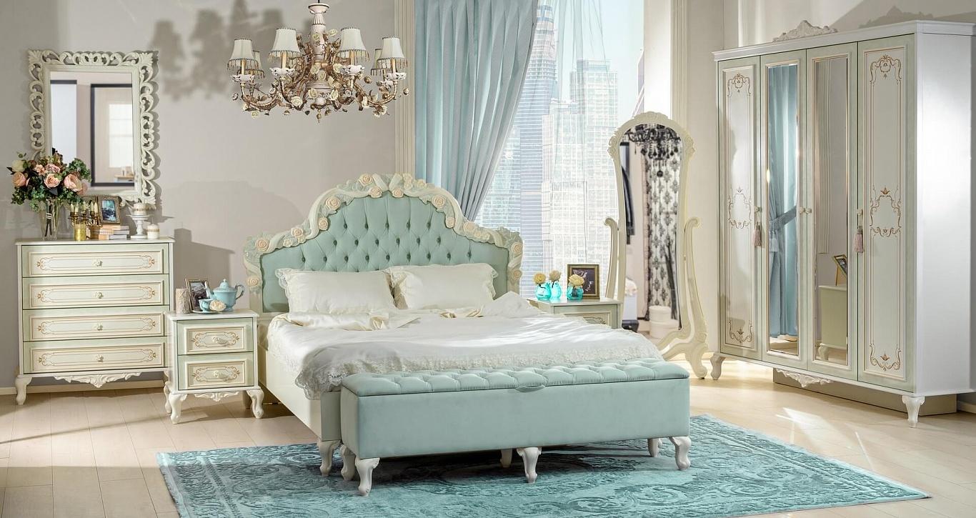 Мебель для спальни :: Модульные спальни :: Спальня Амели(Любимый ... | 725x1366