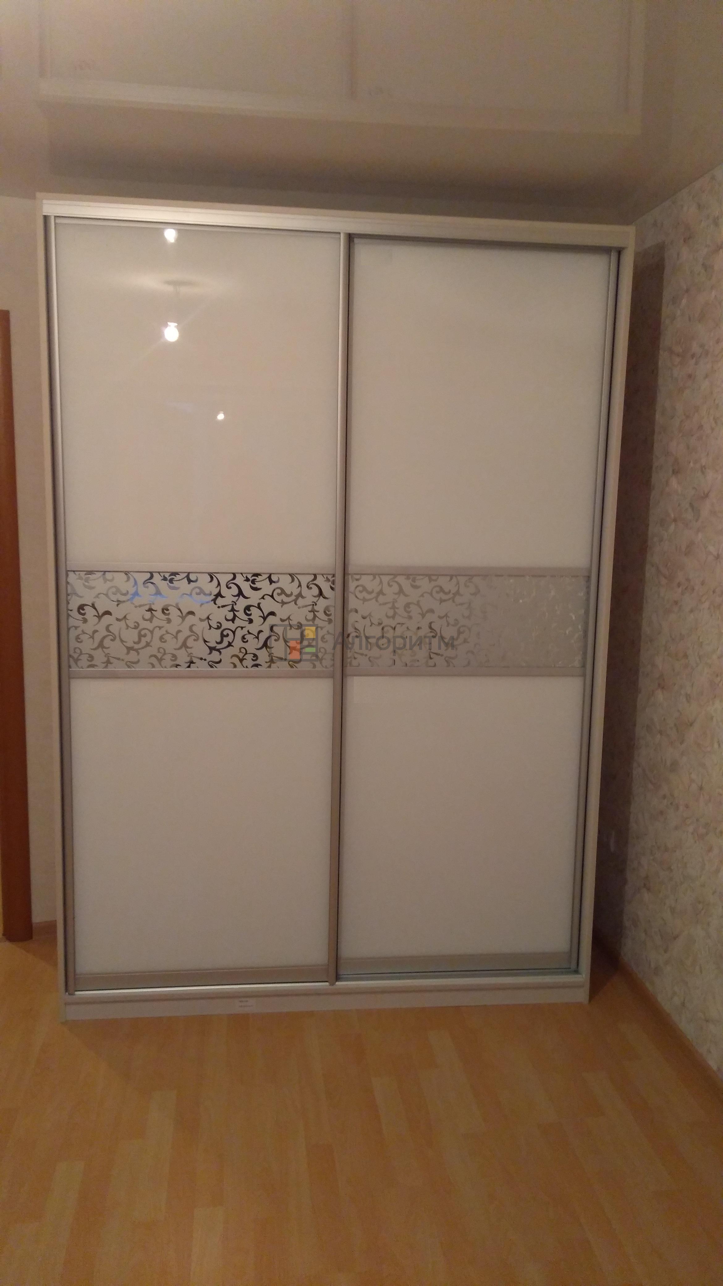 шкаф купе стекло лакобель мебельная фабрика алгоритм г