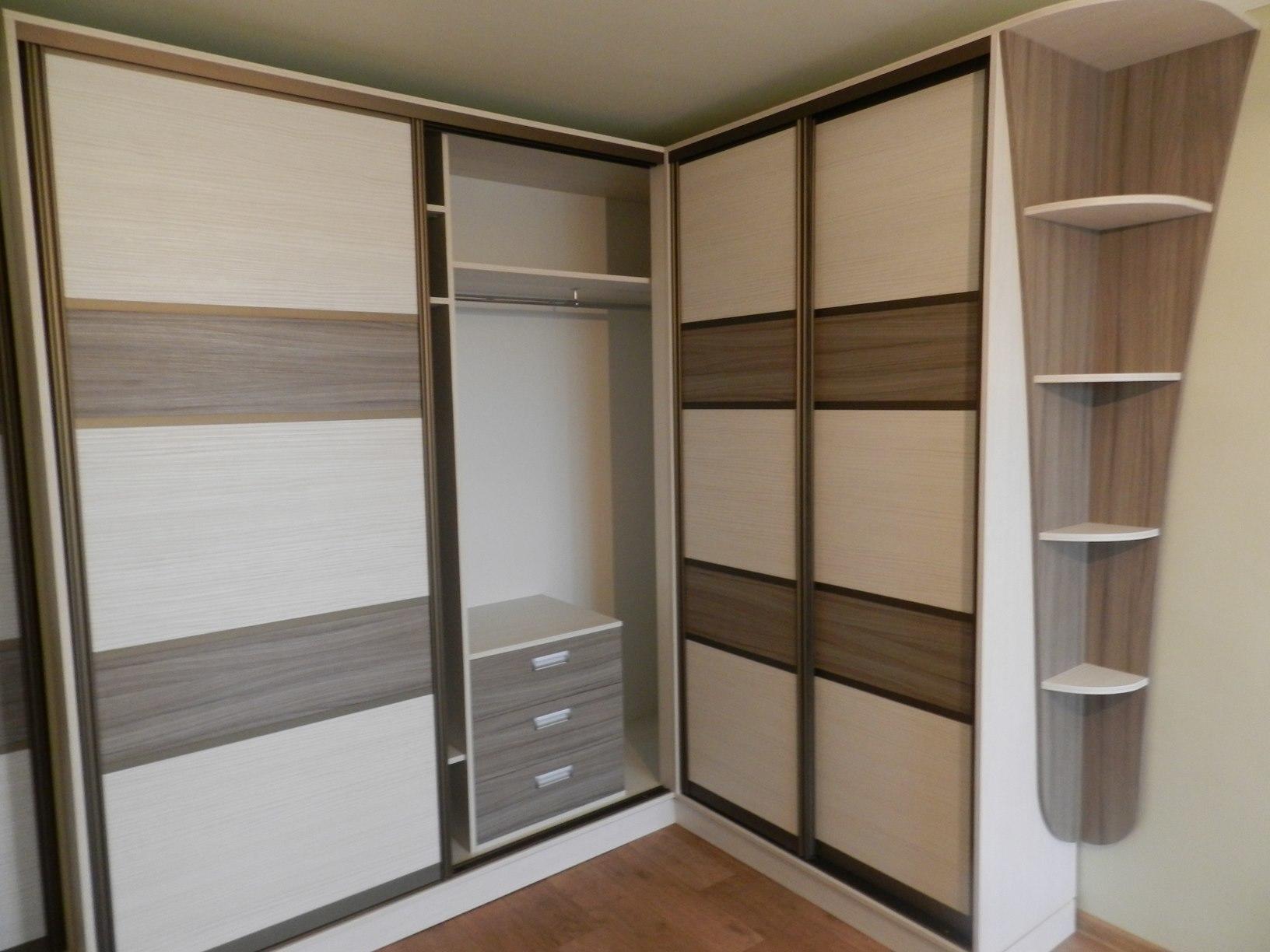 Шкафы купе в томске: на заказ! мебель жми! угловой, встроенн.