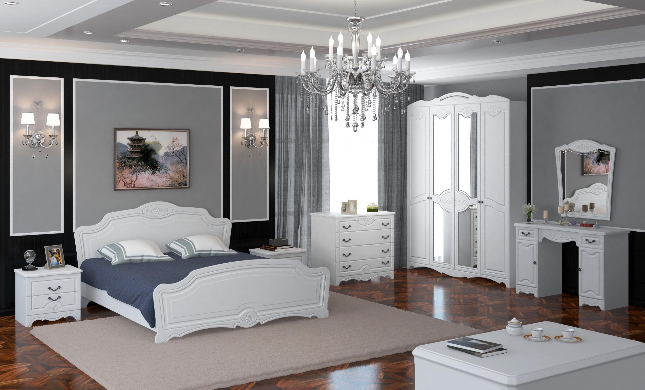 мебельная фабрика Bravo мебель г брянск спальный гарнитур