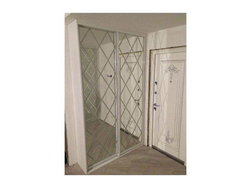 мебельная фабрика ваша мебель г ульяновск шкаф купе с зеркалом