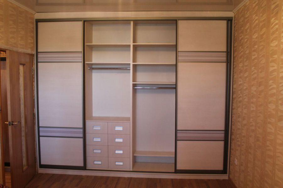 """Мебельная фабрика """"santana"""", г. москва / шкаф-купе встроенны."""