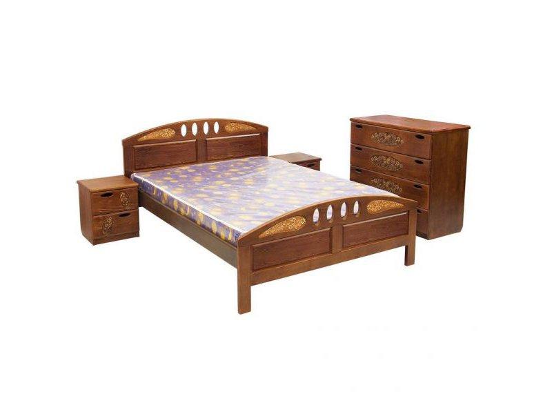 Спальный гарнитур Галатея