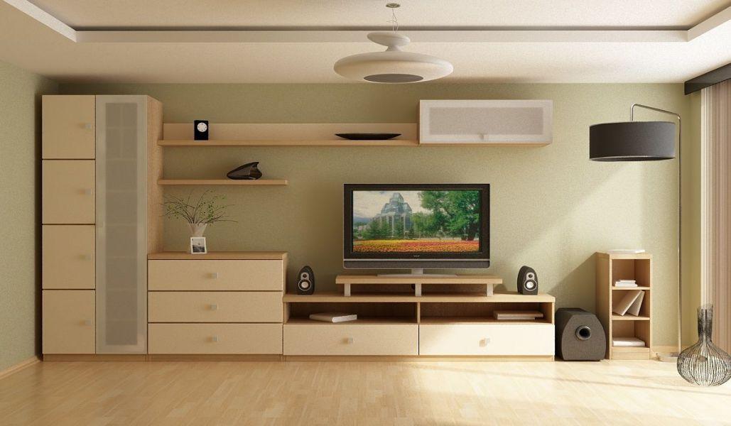 Выбираем стильную мебель для гостиной: всё от а до Я.