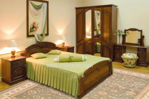 Мебель для спальни Камея - Мебельная фабрика «Орёлмебель»