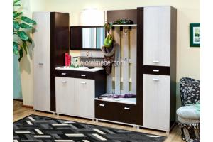 Мебель для прихожей Соренто - Мебельная фабрика «Орёлмебель»