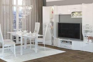 Гостиная Белла - Мебельная фабрика «ИнтерДизайн»