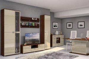 Гостиная Мальта - Мебельная фабрика «ИнтерДизайн»