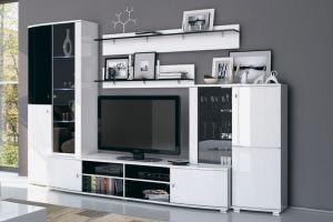 Гостиная Монако - Мебельная фабрика «ИнтерДизайн»