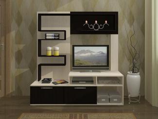 Стенка «Рица» - Мебельная фабрика «МиФ»