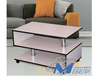 Стол журнальный Вега - Мебельная фабрика «Мир Мебели»
