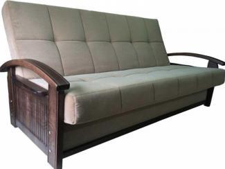 Диван прямой Еврокомфорт-П6 - Мебельная фабрика «Альфа-Мебель Юг»