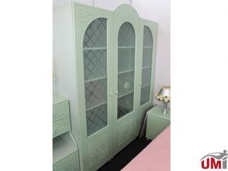 Мебельная выставка Краснодар: Шкаф - Мебельная фабрика «Компасс»