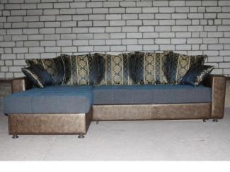 Угловой диван Медея