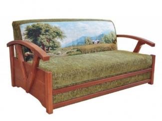 Диван-кровать аккордеон Селена