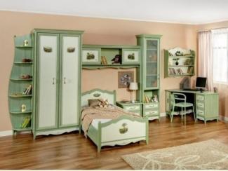 Детская мебель Оливия Арт - Мебельная фабрика «Дива мебель», г. Москва