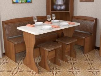 Обеденная группа - Мебельная фабрика «Мебель от Михаила»