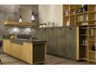 Кухня Петра - Мебельная фабрика «Дриада»