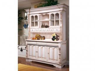 Буфет Викинг GL-05/01 - Мебельная фабрика «Лидская мебельная фабрика»