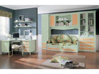 Детская 9 - Изготовление мебели на заказ «Детская мебель», г. Москва