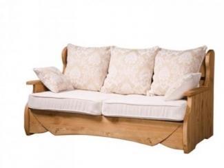 ДИВАН КМД  - Мебельная фабрика «Домашняя мебель»