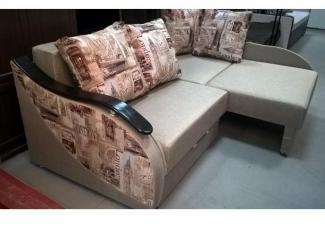 Диван трансформер - Мебельная фабрика «Жасмин»