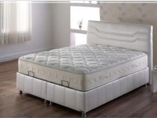 Кровать Ферро - Импортёр мебели «Bellona (Турция)»