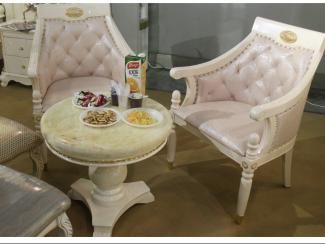 Мебельная выставка Москва: стол, стулья - Импортёр мебели «Эспаньола (Китай)», г. Москва