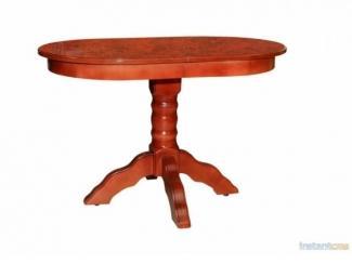 Стол деревянный Гранд 6 - Мебельная фабрика «Венеция»