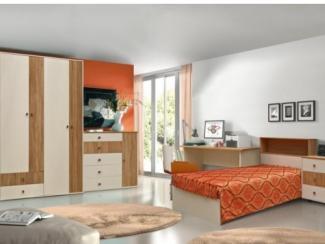 Спальный гарнитур Некст - Мебельная фабрика «Пинскдрев»