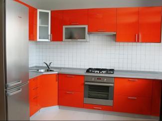 Кухонный гарнитур угловой Анфия