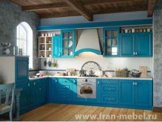 Кухня  Диадема (Нова) - Мебельная фабрика «Фран»