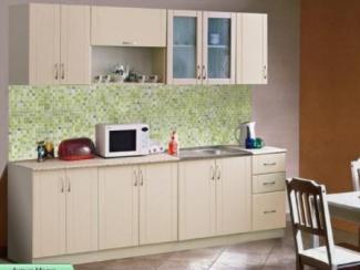 Кухонный гарнитур прямой Ольга - 6