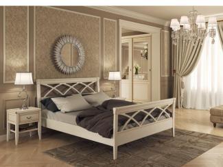 Спальня 045