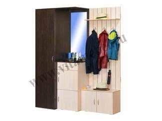 Прихожая Ария - Мебельная фабрика «ВиТа-мебель»
