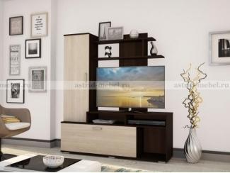 Гостиная Поло 5 - Мебельная фабрика «Астрид-Мебель (Циркон)»