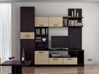 гостиная стенка Барселона - Мебельная фабрика «Артис»