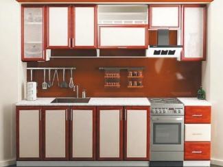 Кухня прямая «Аврора»