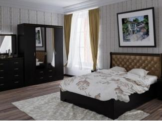Спальный гарнитур Элегант