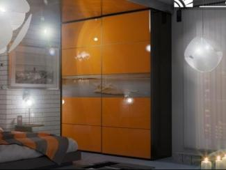 Шкаф - купе для спальни 14
