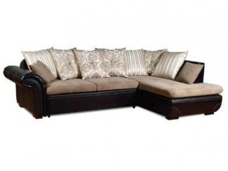 Диван-кровать Констанция 146 - Мебельная фабрика «Славянская мебельная компания (СМК)»