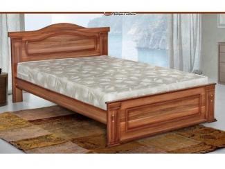 Большая кровать М 14 - Мебельная фабрика «Селена»