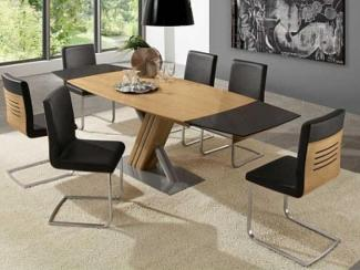 Обеденная группа Х-Form - Импортёр мебели «М-Сити (Малайзия)»